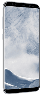 Samsung Galaxy S8 and S8+ Specifications