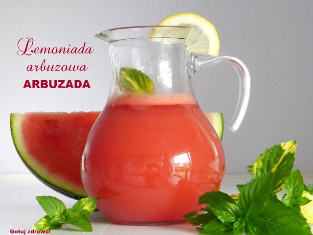 Lemoniada arbuzowa - ARBUZADA - Czytaj więcej »