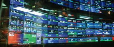Belajar trading saham online
