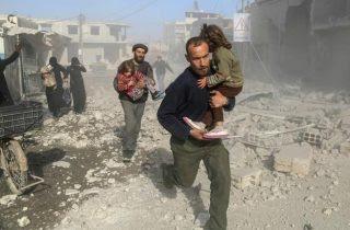 ISIS tumbang, Suriah mulai membaik