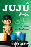 Buy my book, and the Yankees will win the World Series