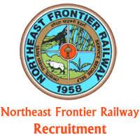 NF Railway Jobs Recruitment 2019 - Retired Staff 16 Posts