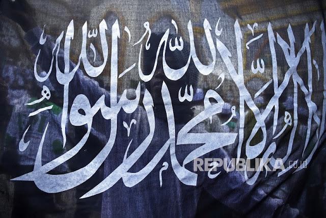 Slamet Maarif: Kami Tetap Kibarkan Bendera Tauhid