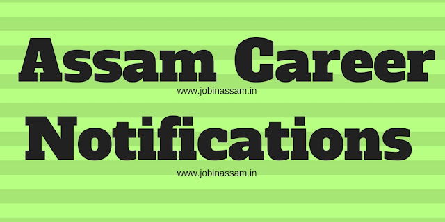 AssamCareer Jobs