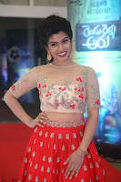 Mahima in beautiful Red Ghagra beigh transparent choli ~  Exclusive 134.JPG