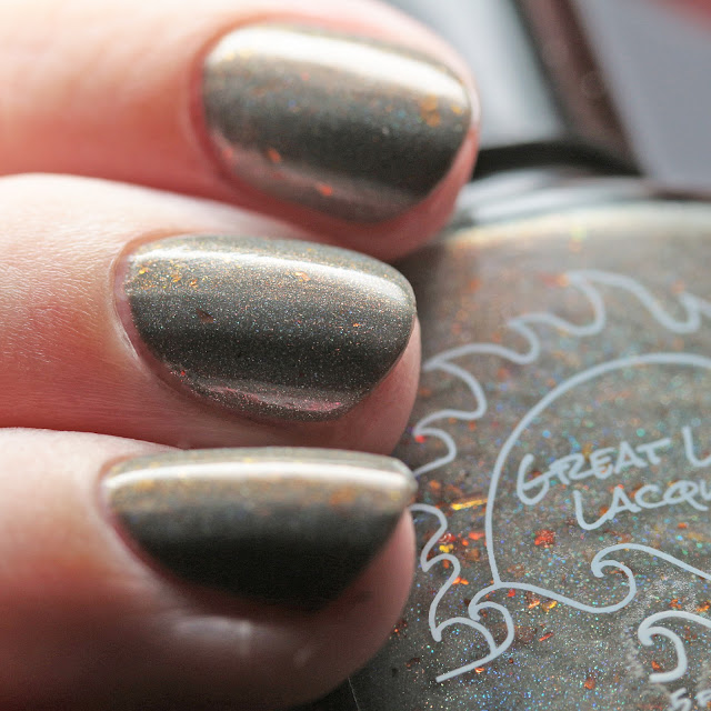 Great Lakes Lacquer I. Can't. Even. V2