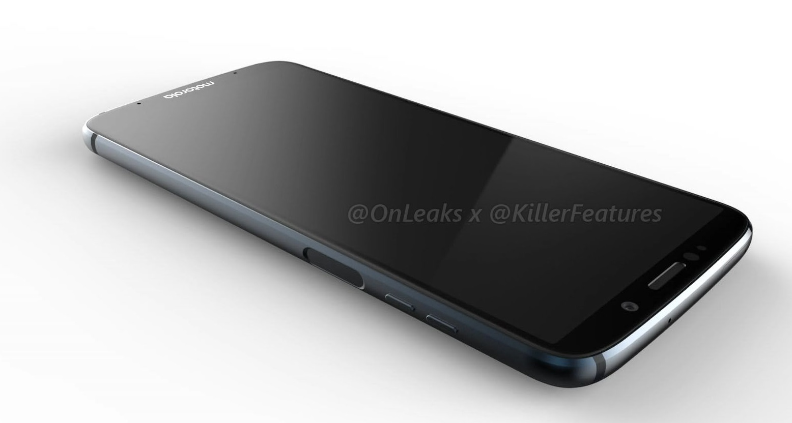 Moto Z3 Play leaks: Early renders and tech specs