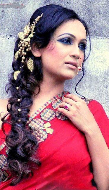 Afsana Ara Bindu Bangladeshi Actress Marriage