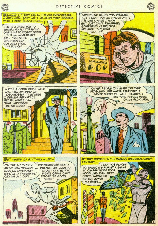 Read online Detective Comics (1937) comic -  Issue #163 - 29