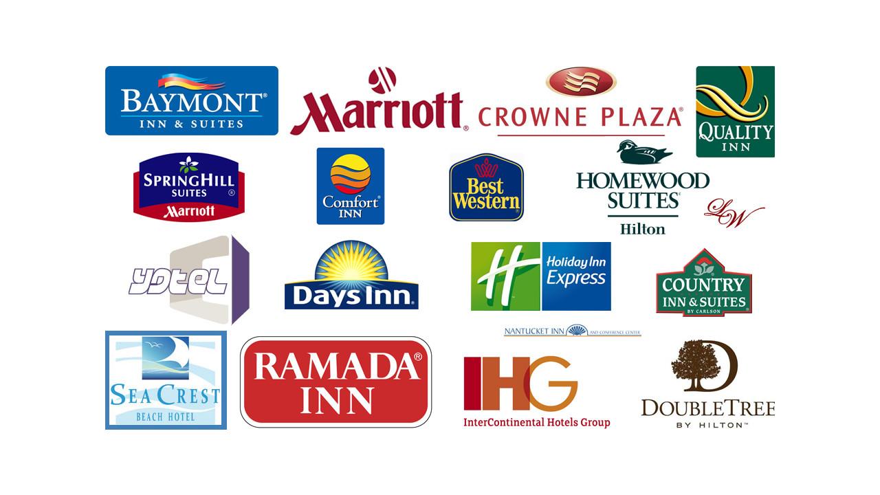 Daftar hotel chain international terbesar dan tersebar di for Design hotel group