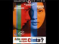 Film AADC 2 Hari Ini Tayang di Bioskop NSC Kudus