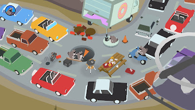 Donut County Game Screenshot 5