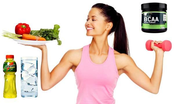Ejemplos de alimentos y suplementos para subir los niveles de energía