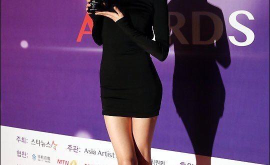 Kpop Idols in Bodycon Dress