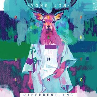 Lirik Lagu Yong Jin - i (Feat.NUVO) Lyrics