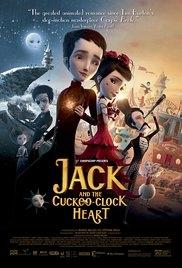 Trái Tim Không Được Yêu - Jack And The Cuckoo Clock Heart (2016)