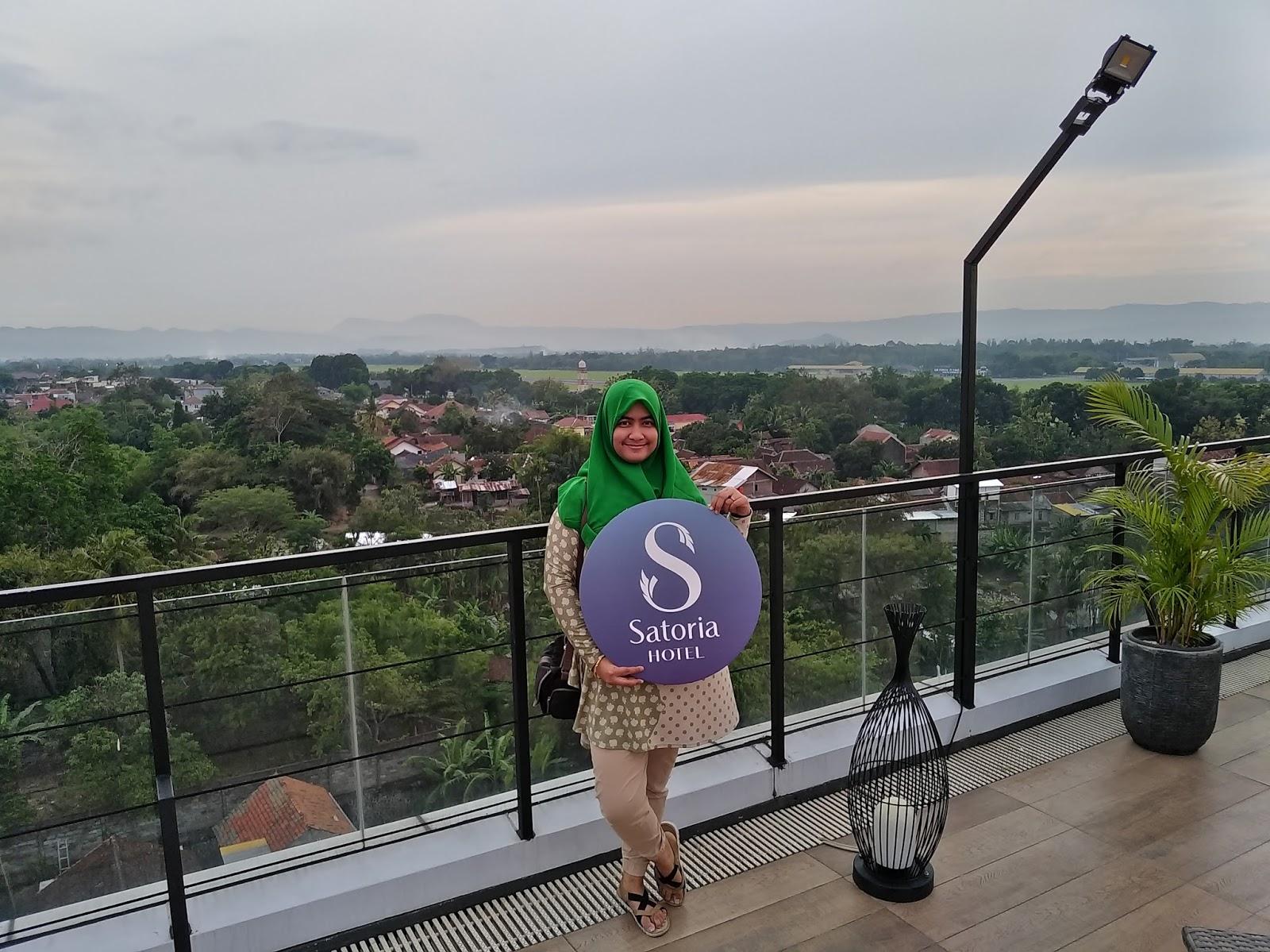 8 Alasan Harus Menginap Di Hotel Satoria Yogyakarta Saat