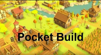 Pocket Build Apk + Data Free on Android