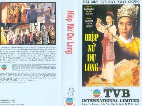 Hiệp Nữ Du Long - Ảnh 1