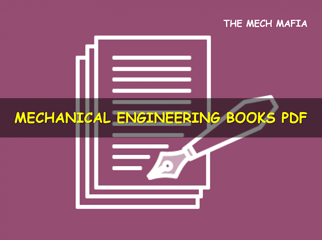 Mechanical engineering books pdf this is the full list for mechanical engineering books pdf by the mech mafia fandeluxe Image collections