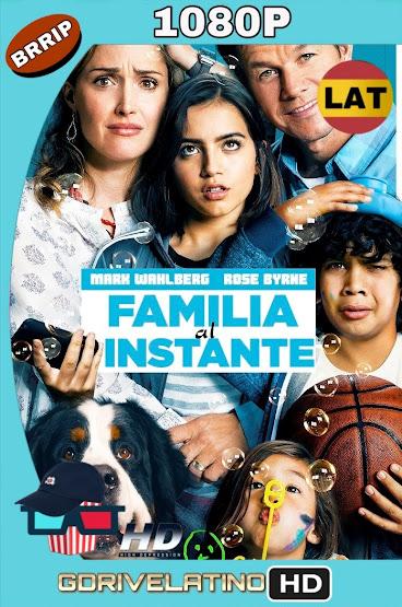 Familia al Instante (2018) BRRip 1080p Latino-Ingles MKV