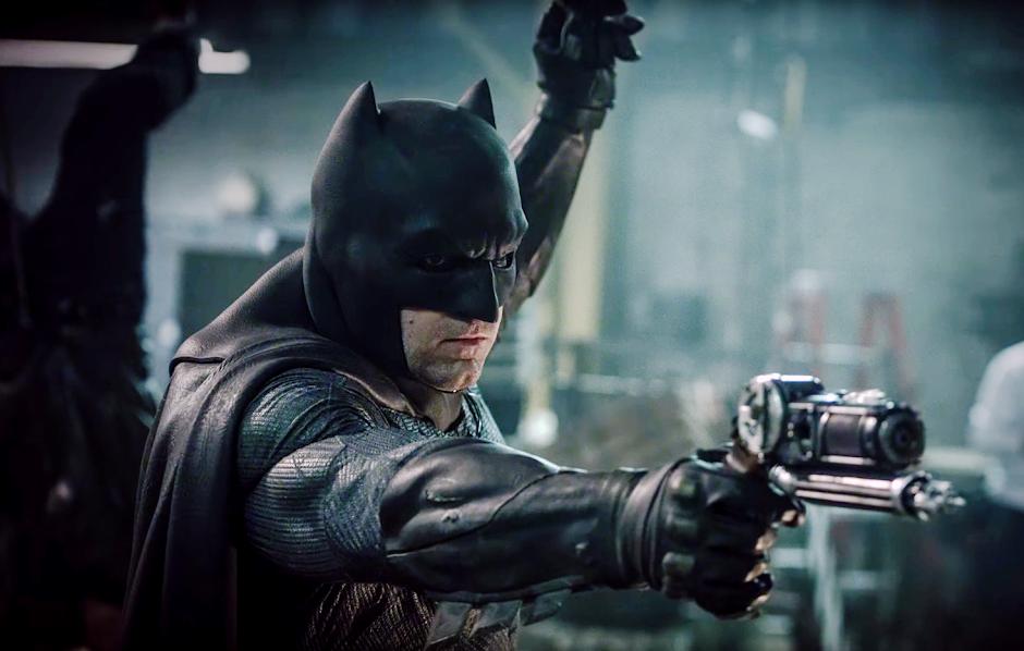 """Matt Reeves confirma """"Batman"""" no Universo Cinematográfico DC"""