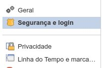 Login no Facebook
