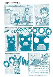 Nuestros gatos son más famosos que nosotros, de Ananth Hirsh y Yuko Ota