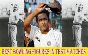 Best Test Bowler