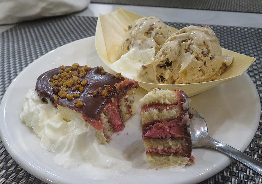 Ice Cream Cake Adrian Mi