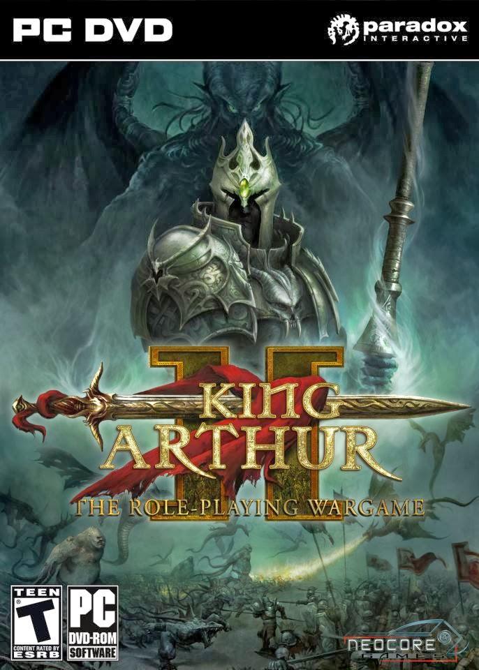 King Arthur for Android - Download APK free online downloader