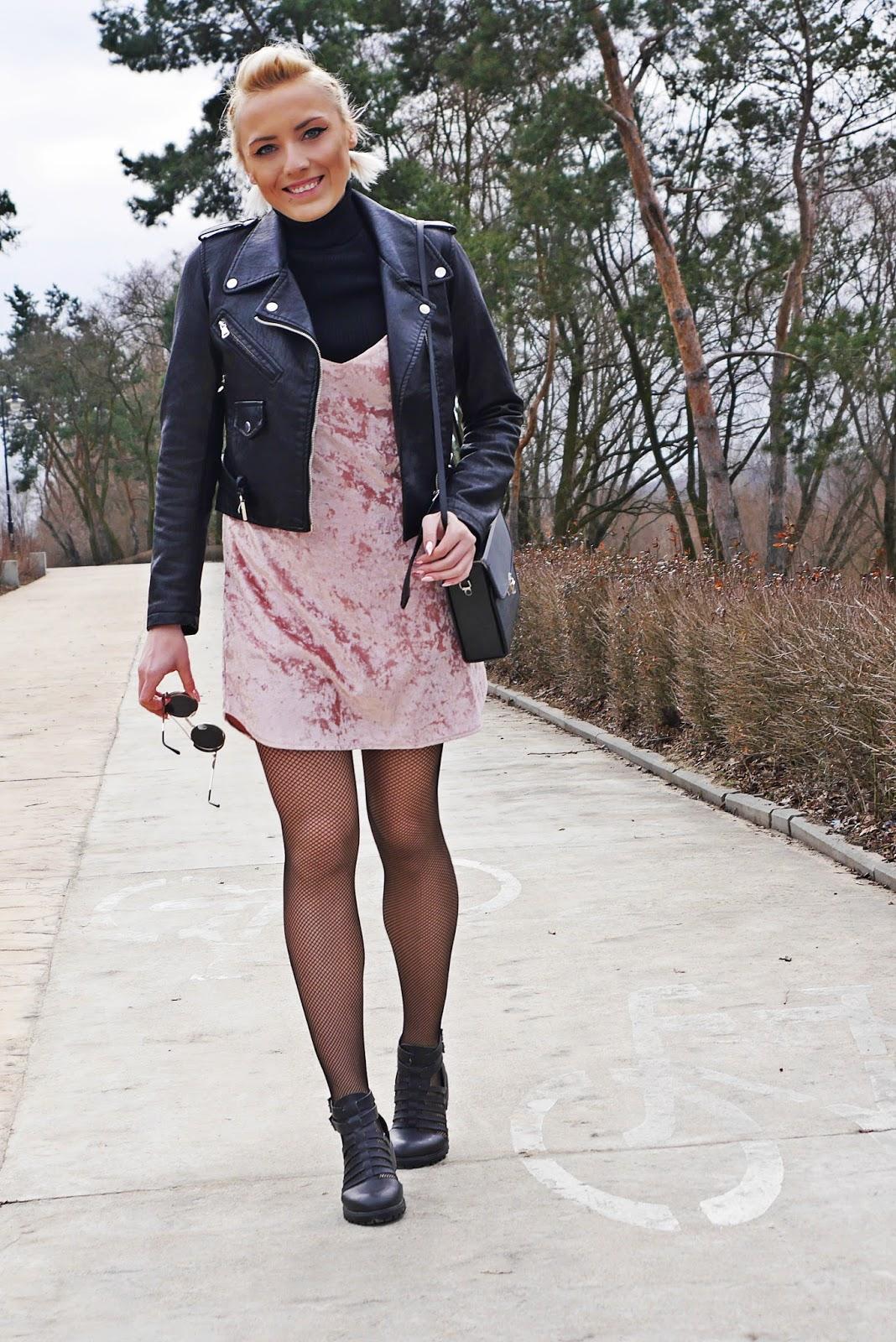 welurowa_sukienka_rozowa_zaful_karyn_blog_look_130317a