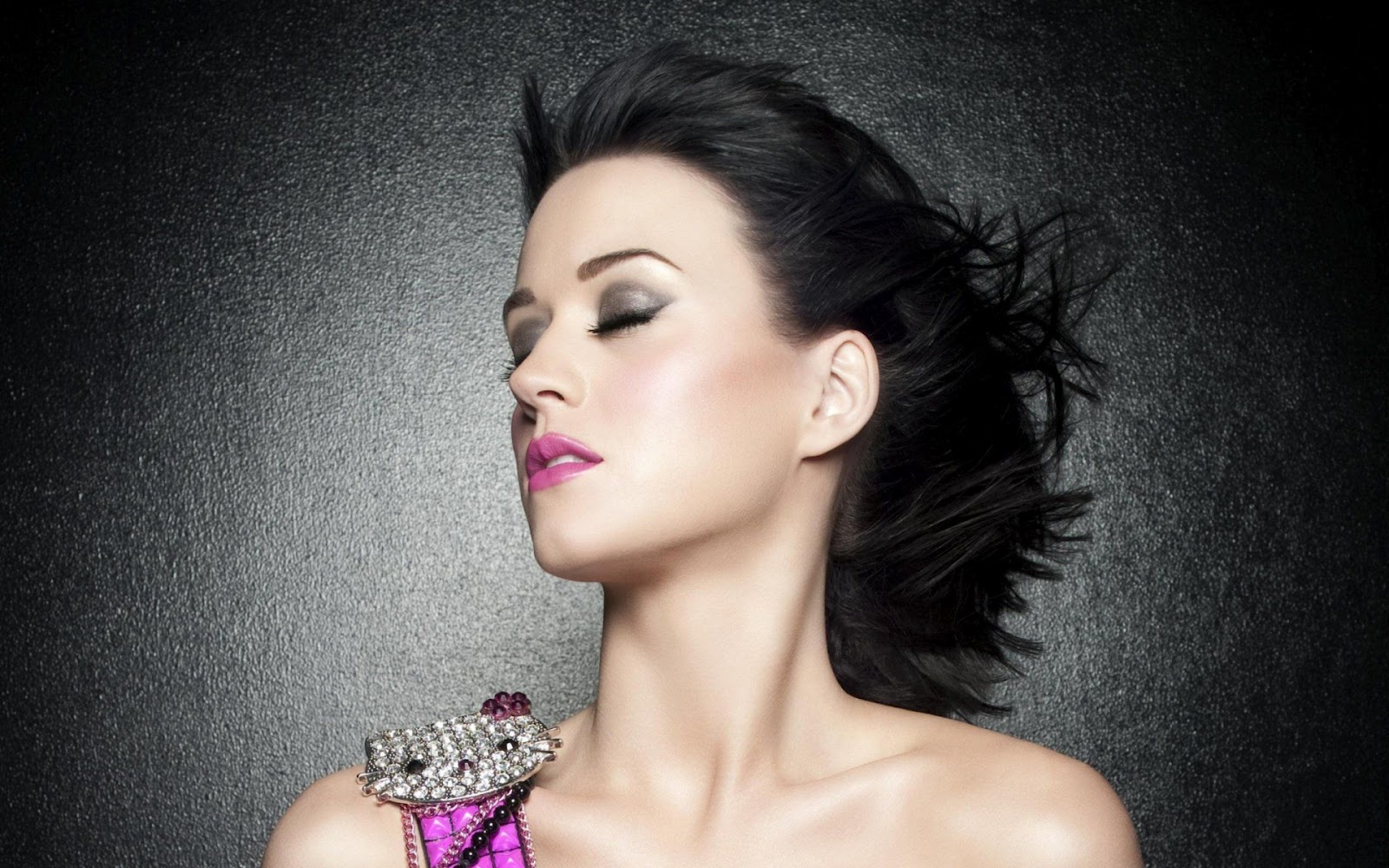 Katy Perry: Katy Perry Is My Favorite Fashion Makeup Muse