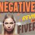 Negative Review Akun Fiverr Berdampak Sangat Fatal