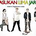 Download Lagu Pasukan Lima Jari Terlengkap Album Terpopuler dan Terbaik Full Album | Lagurar