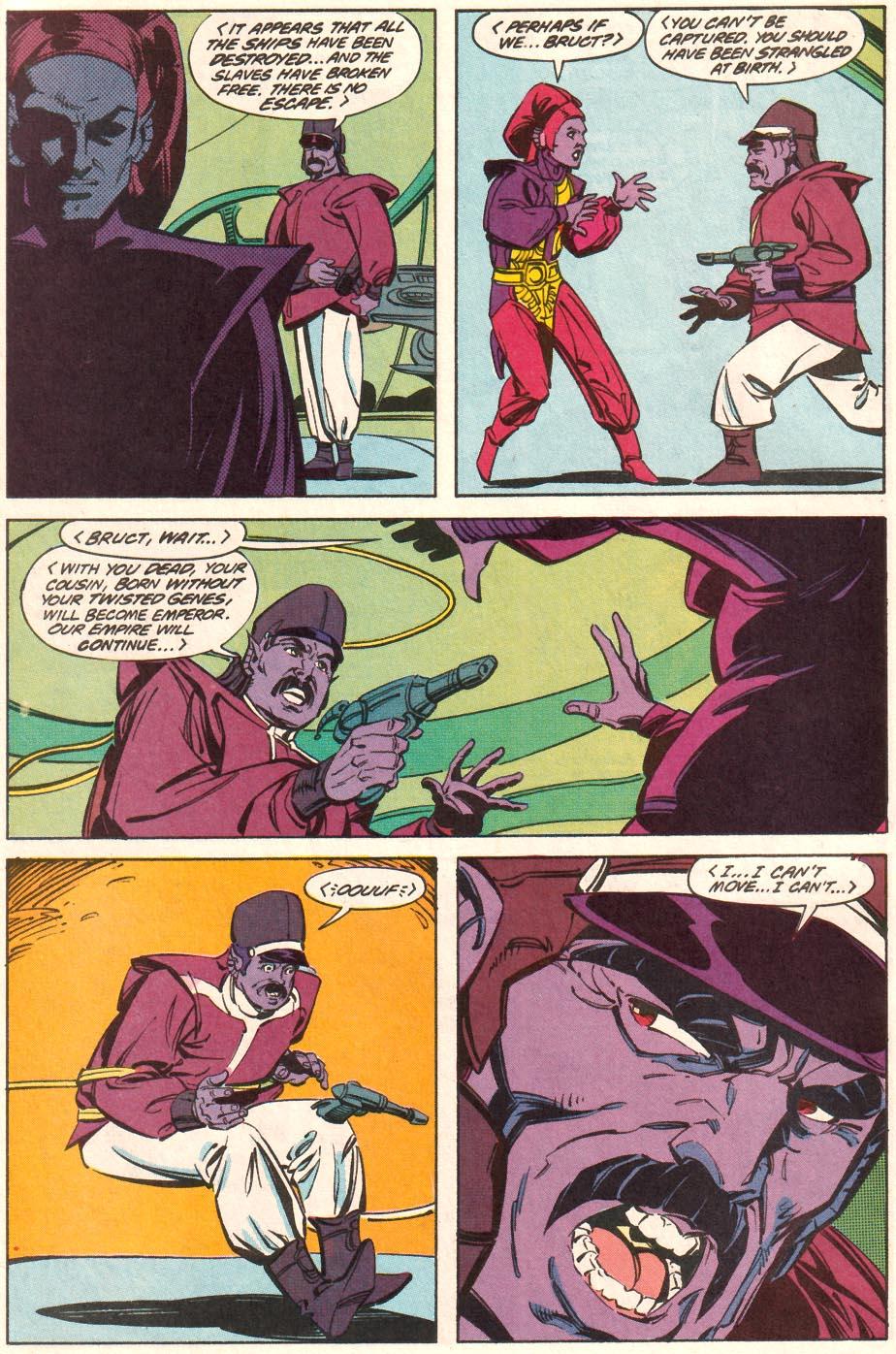 Read online Wonder Woman (1987) comic -  Issue #70 - 21