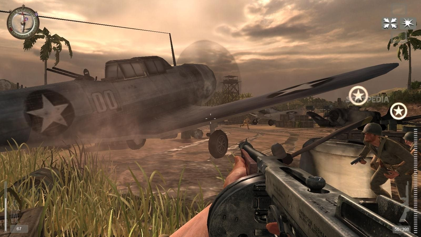 medal of honor pacific assault free download for pc full version