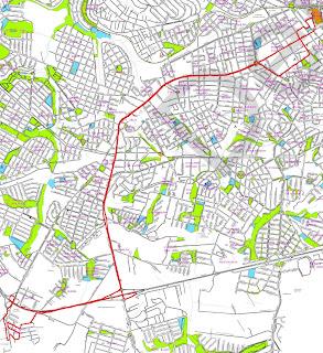 Linha+44+ +Novo+Mundo - Linha 44 - Novo Mundo (Cidade de Sorocaba)