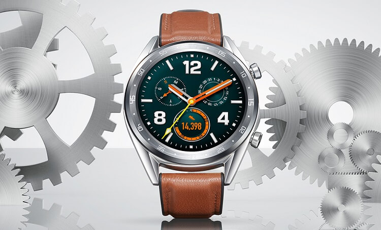 Huawei to Launch Watch GT Smartwatch in PH on March 22