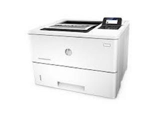 Picture HP LaserJet Enterprise M506dn