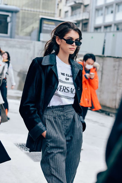 Street Style Fashion Logo