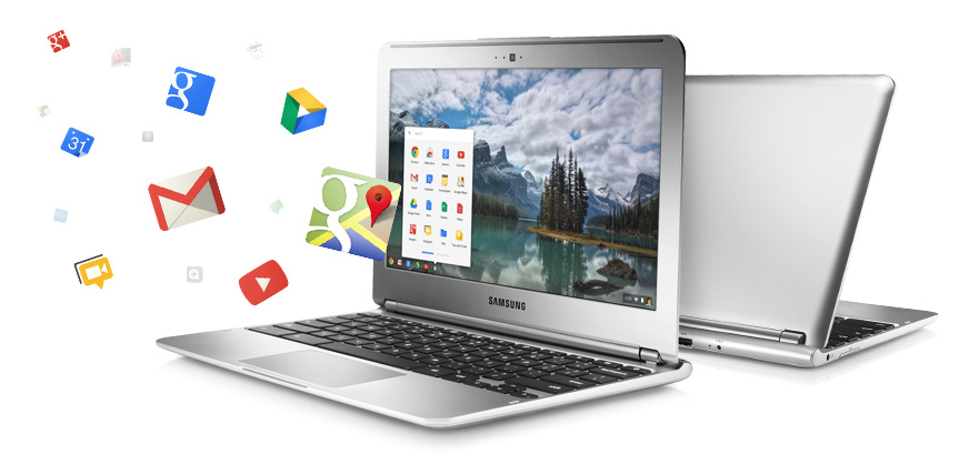 Chromebooks are ready for your next coding project