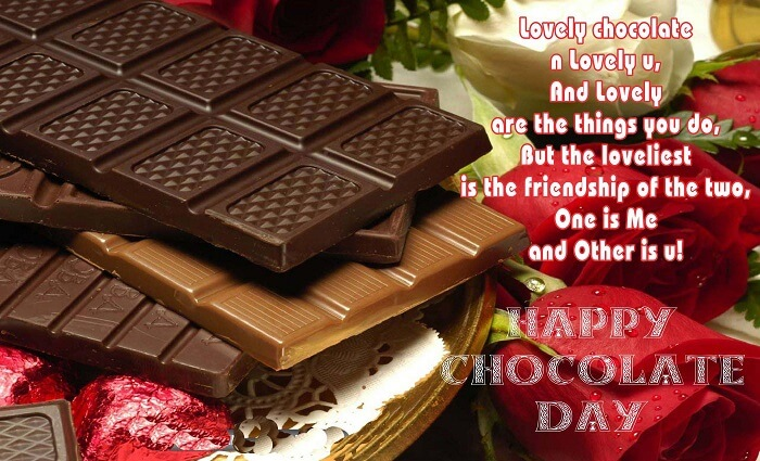 HD Photos Download for Chocolate Day