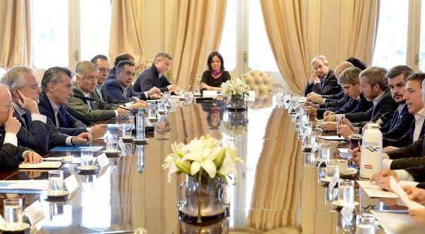 Ministros argentinos tienen su dinero en el exterior