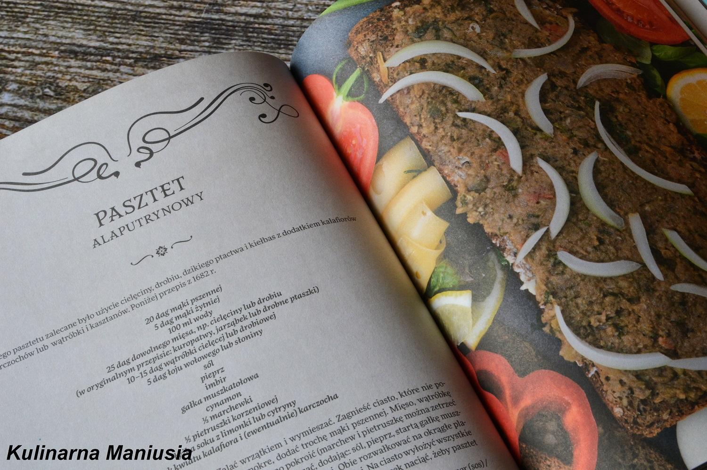 Kuchnia Staropolska Recenzja Ksiazki