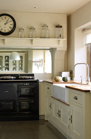 Simply Beautiful Kitchens The Blog Stone Cottage By