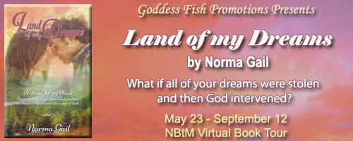 https://goddessfishpromotions.blogspot.com/2016/05/nbtm-land-of-my-dreams-by-norma-gail.html