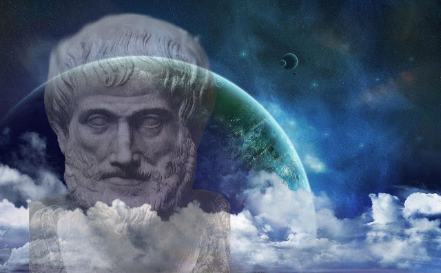 Η καταγωγή των Πελασγών κατά τον Αριστοτέλη