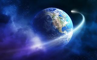 ¿Realmente crees que Dios hizo el mundo?