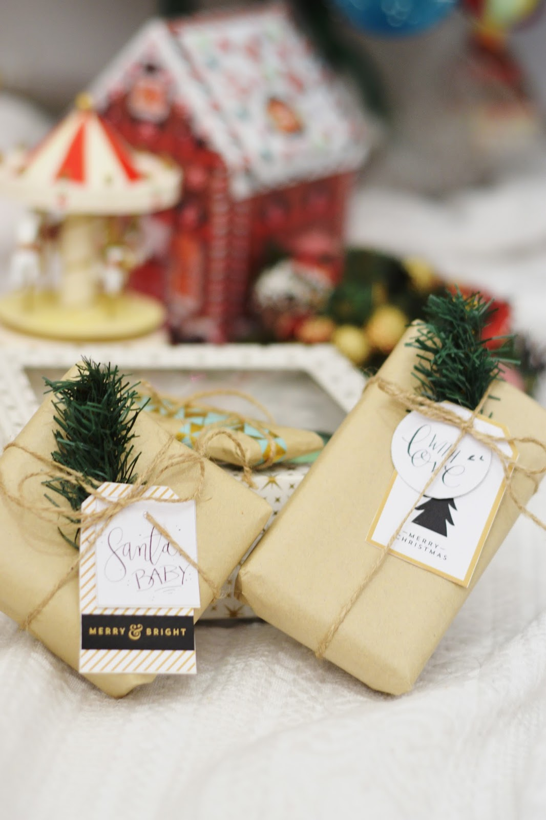 gift wrapping ideas christmas printable tags 2015